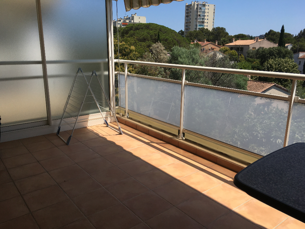 Appartement en vente à SAINT RAPHAEL
