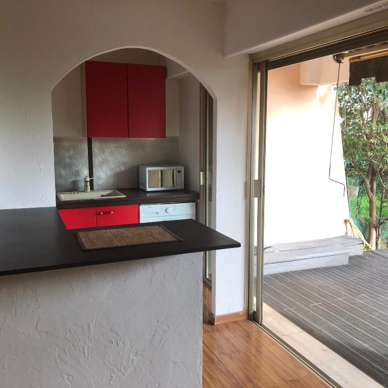 Appartement à vendre ST LAURENT DU VAR
