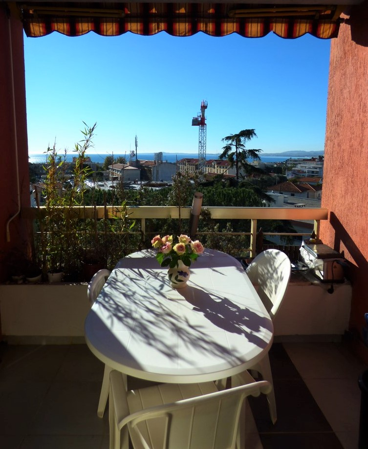 Appartement à vendre SAINT LAURENT DU VAR