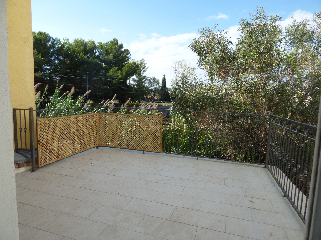Appartement Antibes 1 pièce(s) 28.04 m2
