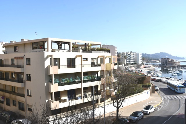 Appartement en vente à TOULON